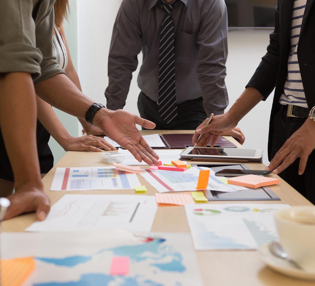 SIDEL Ingegneria | progettare è un lavoro di squadra