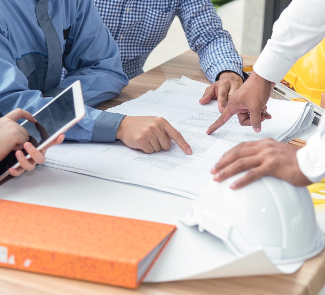 SIDEL Ingegneria | confrontarsi per migliorare la progettazione integrata
